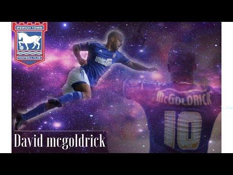 David Mcgoldrick | 13-15 All 21 Goals |