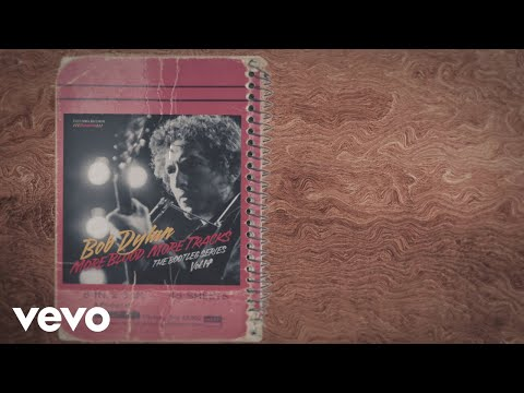 Bob Dylan - Simple Twist of Fate - Take 1 (Lyric Video)
