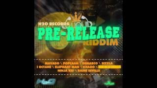 Pre-Release Riddim Mix (August 2012)