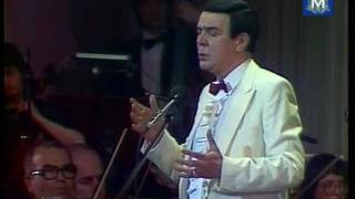 Magomaev - Unforgetable melodies. Магомаев - Незабываемые мелодии(Концерт Муслима Магомаева