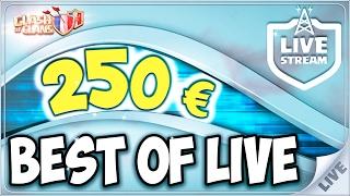 BEST OF LIVE 250 € du tournoi Clash of Clans France
