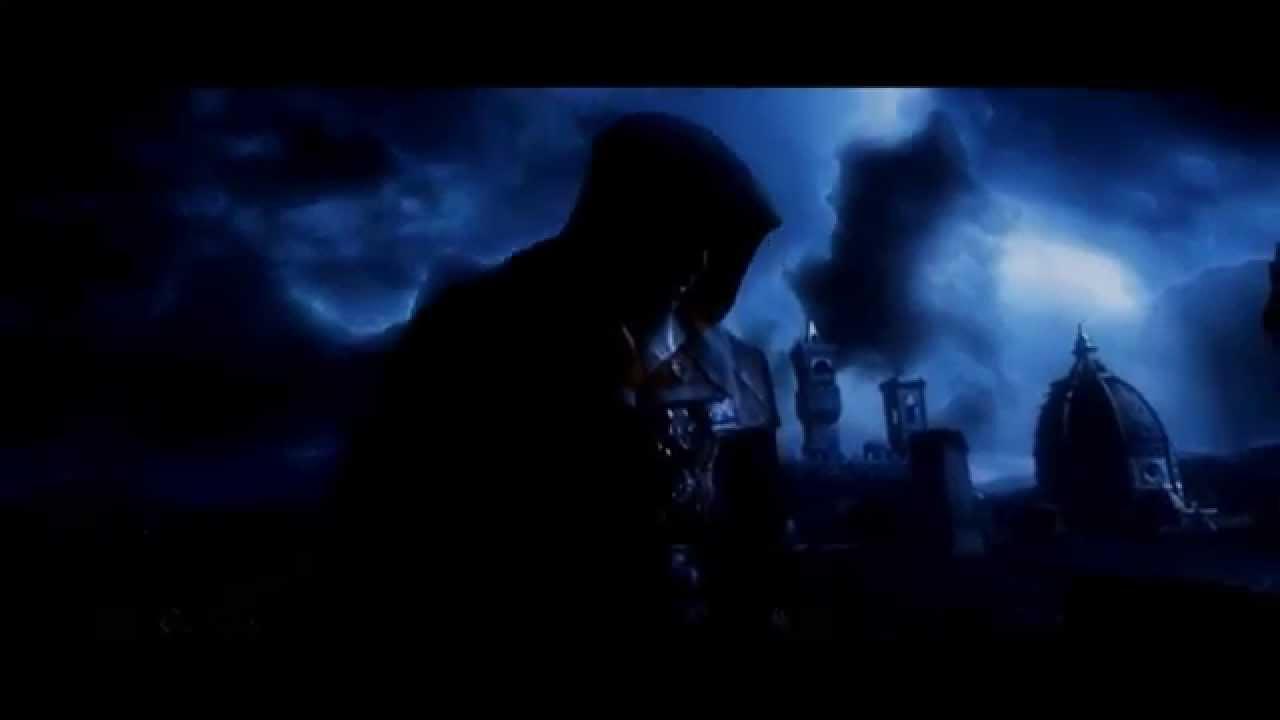 Assassin's Creed Rodowód Trailer (Fan Made Dubbing PL)