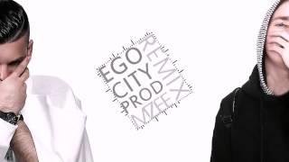 Ego - City remix (prod. MZEE)