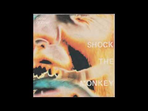 """Peter Gabriel - Shock The Monkey (1982) full 7"""" Single"""