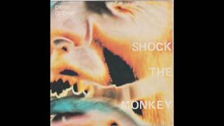 "Peter Gabriel - Shock The Monkey (1982) full 7"" Single"