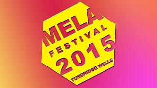 Tunbridge Wells Mela Festival 2015