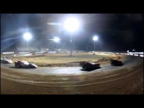 The Big Chill Late Model Feature