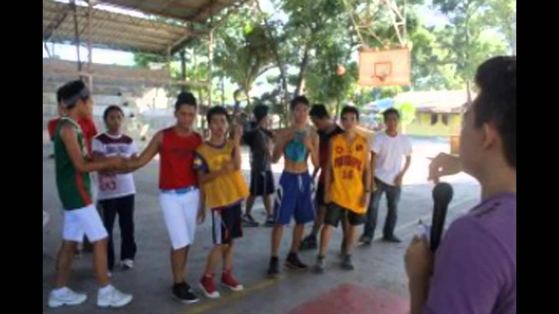 SK family/friends crossing bayabas toril,davao city