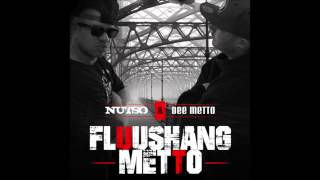 Nutso x Dee Metto - Book of Matches (audio)