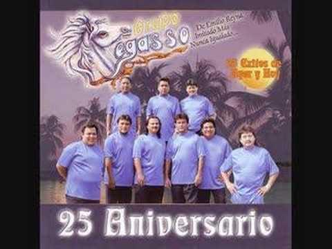 Demasiado Romantica - Grupo Pegasso