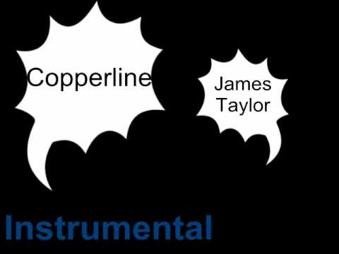 Copperline (Instrumental) - James Taylor