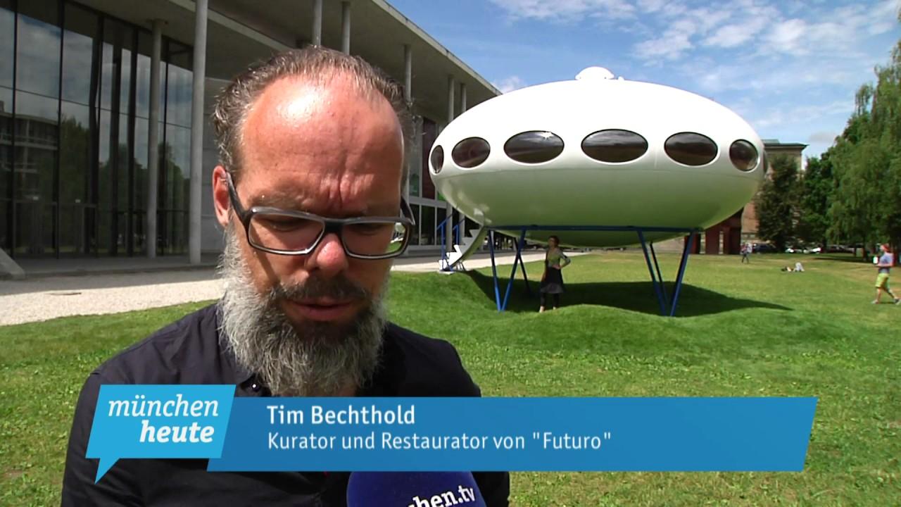 Restaurator München ufo gesichtet in münchen sorgt fliegende untertasse für aufsehen