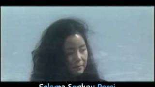 Sekuntum Mawar Merah - Teresa Teng