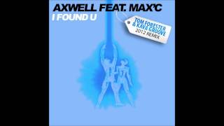 Axwell feat. Max