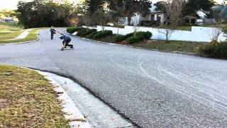 Lifelong Longboards | Jackson Foltz & Jeremy Yetman