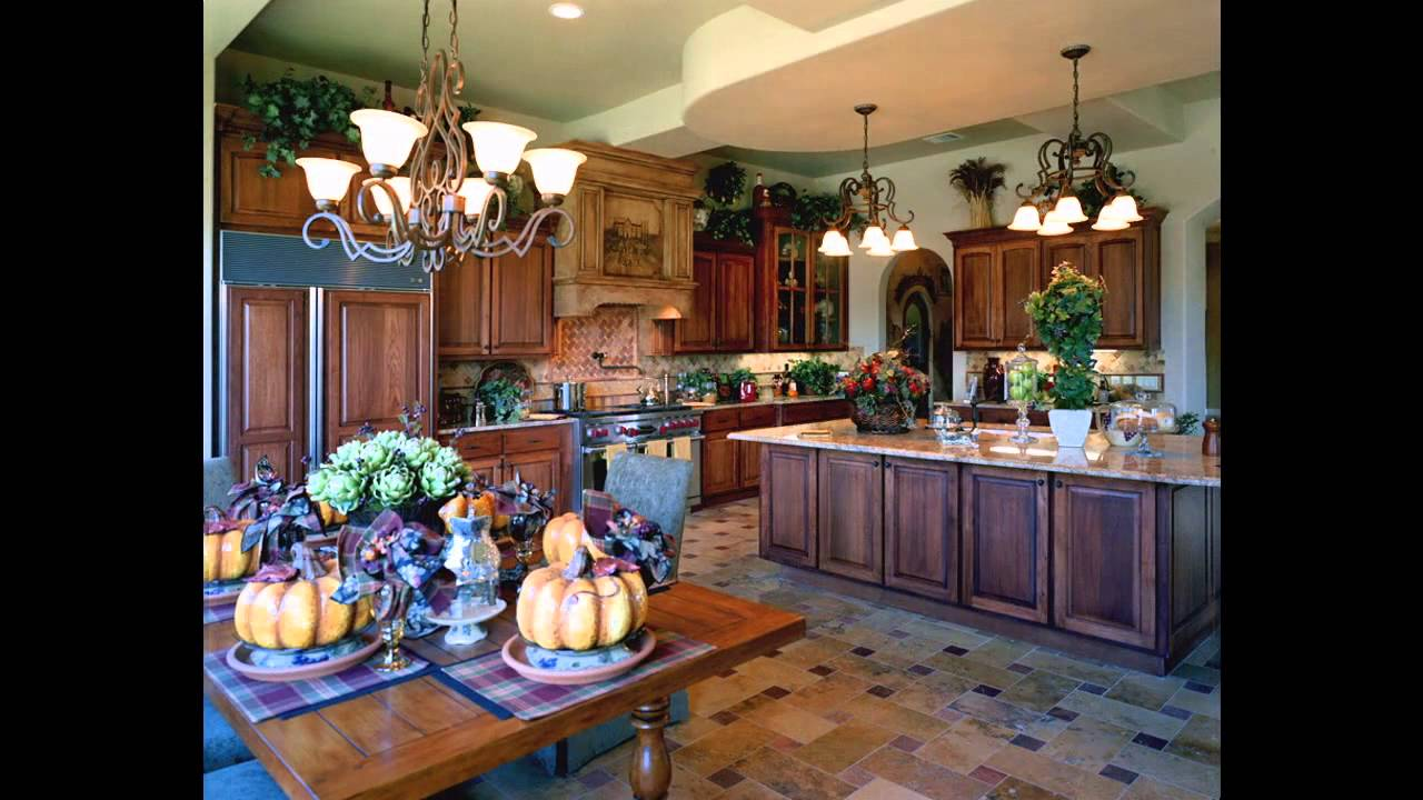 25 Best Ideas About Tuscan Bathroom Decor On Pinterest: Elegant Tuscan Kitchen Decorating Ideas