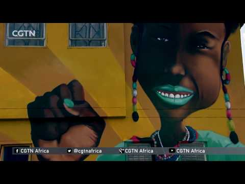 Talk Africa: Africa