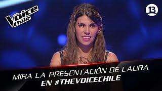 The Voice Chile | Laura Castro - Price Tag