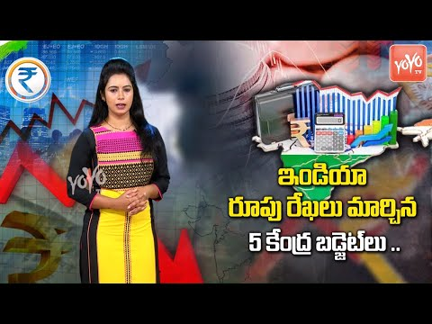 Budgets That Changed India | Special Story On Landmark Budgets Of India | YOYO TV Channel