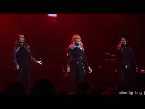 Bananarama-TRICK OF THE NIGHT-Live @ The Warfield, San Francisco, CA, February 21, 2017 mp3
