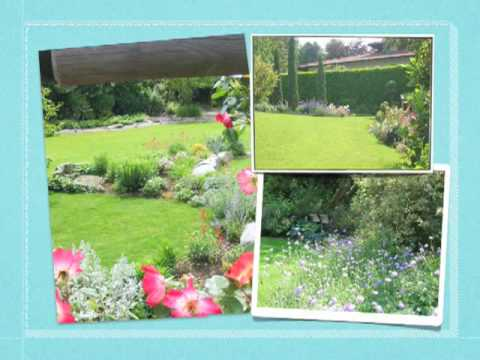 Giardini inglesi youtube for Giardini inglesi