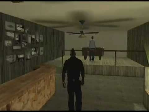 GTA San Andreas Myth Buster - UFO Lil' Probe Inn