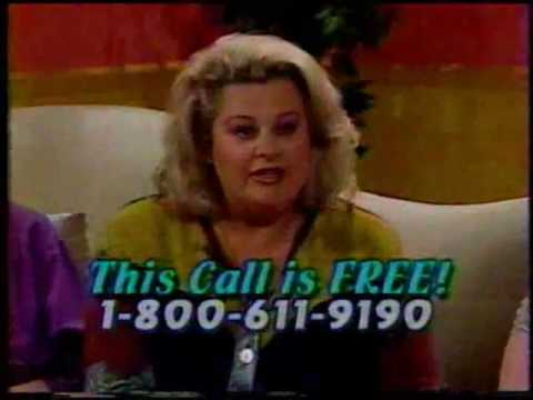 """""""Love Questions"""" Psychic Talk telephone hotline, 1990s"""