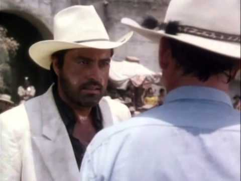 "Powers Boothe: ""Sex is eternal"" [Extreme Prejudice - 1987]"