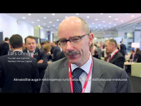 BALTIC REAL ESTATE INVESTMENT FORUM 2014