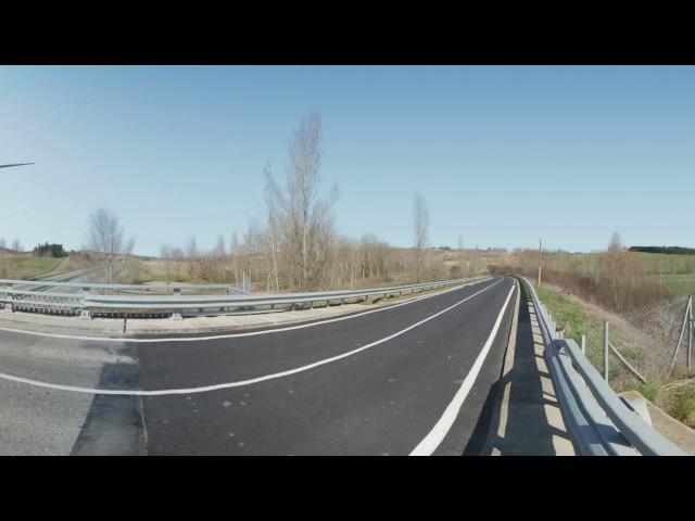 Intégration paysagère Éoliennes - Panoramique 360-03