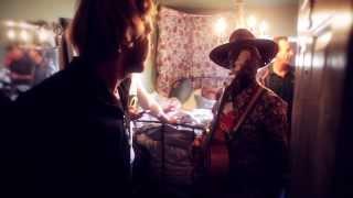 Brushy One String | Backstage in Texas (SXSW)