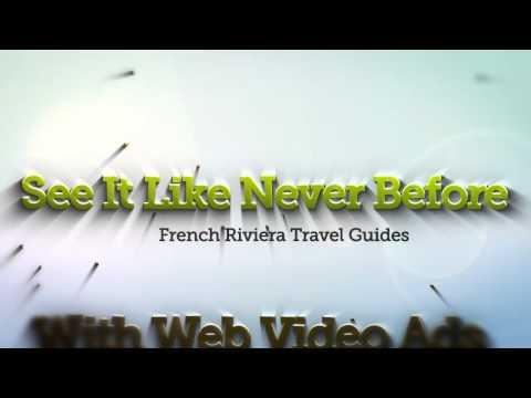 French Riviera Travel |  Côte d'Azur Travel