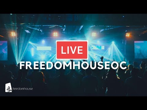 Planetshakers LIVE at Freedomhouse OC