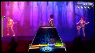 Rock Band Expert Drums - Erra - Dreamwalkers