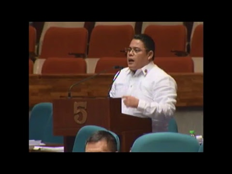 17th CONGRESS 2nd REGULAR SESSION #10 (Aug. 14, 2017)