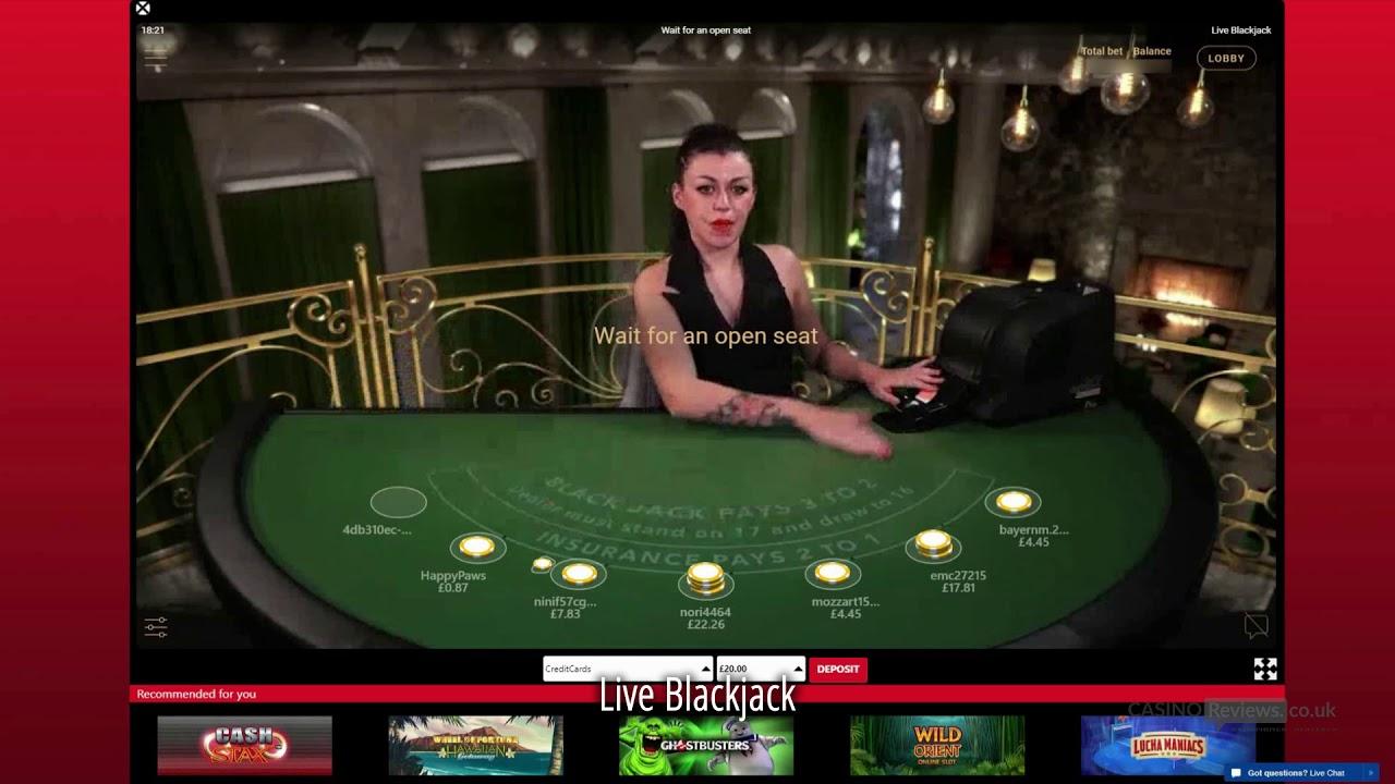 new casinos online 2019