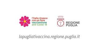 La Puglia ti vaccina - Il tutorial