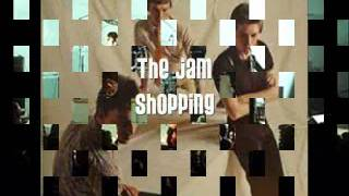 Watch Jam Shopping video