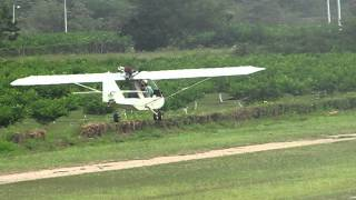 Excalibur Aircraft en Colombia