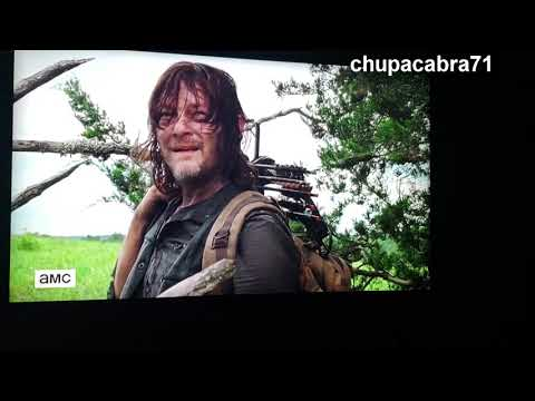 The Walking Dead 9x08 Opening Minutes | Season 9 Episode 8 Opening Minutes