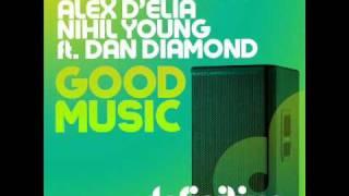 Good Music (Original Mix) - John Acquaviva, Alex D