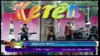 DRAGON BOYZ Live At Keren (31-01-2013) Courtesy TVRI