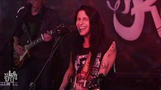 Romi Mayes Band - If The Lord Don't Love You (Live at The Roslyn)