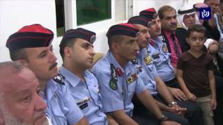 أهالي الشهيد الربابعة يرفضون دفن جثمان ابنهم قبل إلقاء القبض على الجاني - (6-8-2017)