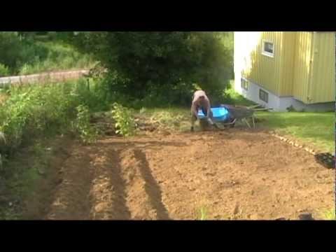 Eco Gardening norway