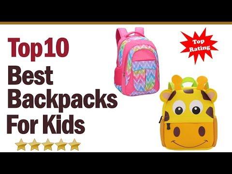 The 9 Best Backpacks for children of 2020