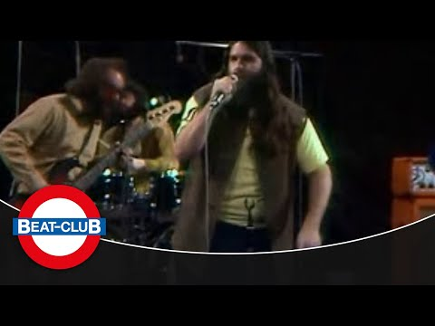 Canned Heat - Let's Work Together Mp3