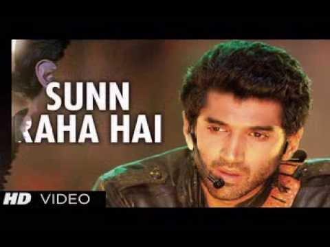 Sun Raha Hai Na Tu Instrumental