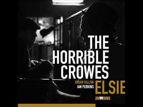 THE HORRIBLE CROWES - Last Rites