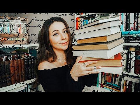 10 книг, чтобы узнать меня